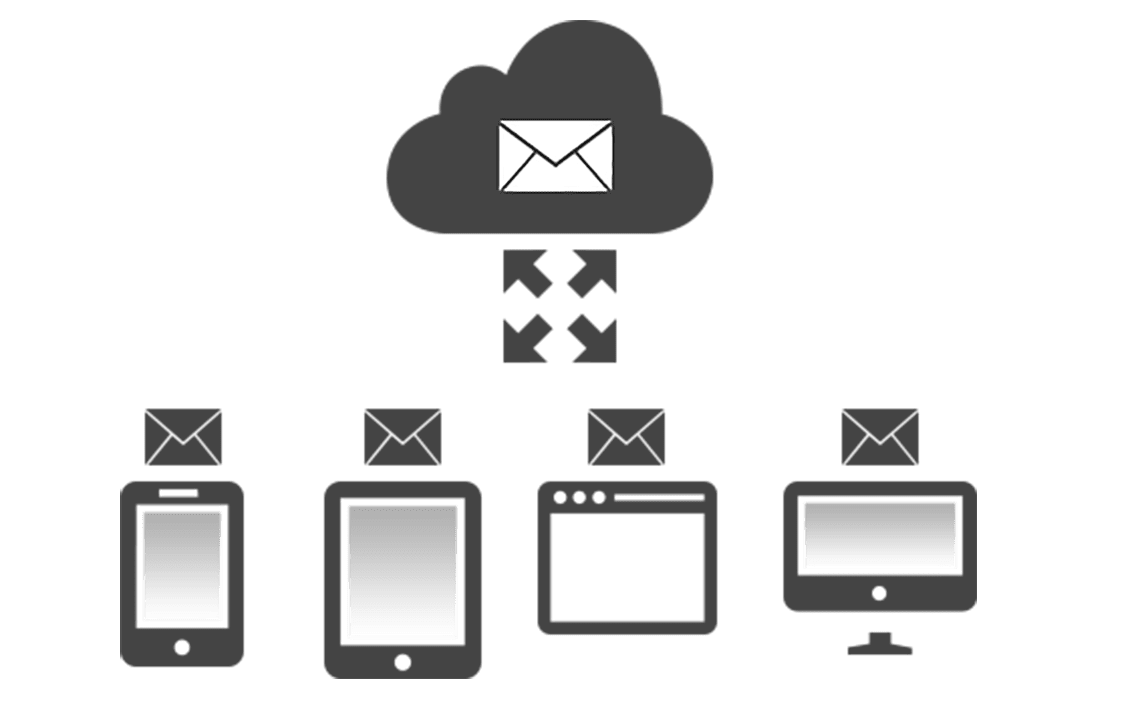 Microsoft Exchange, service de mail professionnel